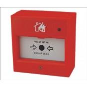 Yangın İhbar Butonları (1)