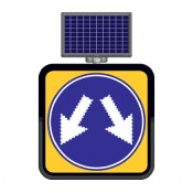 Güneş Enerjili Ledli Levhalar (28)