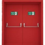 Yangın Kapıları (1)